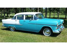 Vintage Ford Truck For Sale Phi - 1955 chevrolet bel air for sale on classiccars com 120 available