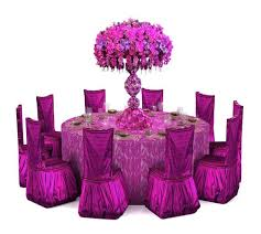 Purple Chair Covers 127 Best Wedding Chair Covers Slipcovers Images On Pinterest