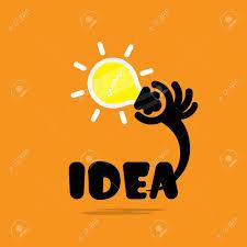 graphic design ideas inspiration creative bulb light idea flat design concept of ideas inspiration