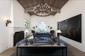 glitzy spanish style with u0027views of the observatory from nearly