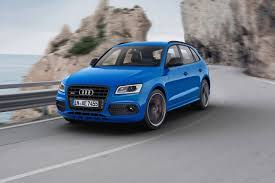 Audi Q5 Facelift - audi u0027s next generation q5 will get a new range topping rs version