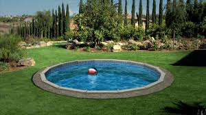 Pictures Of Inground Pools by Pool Store And More Semi Inground Pools