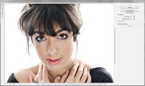 reset liquify tool photoshop photoshop tutorial create a mixed media portrait effect photoshop