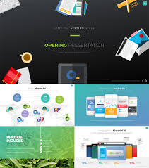 15 Best Powerpoint Templates 2018 Best Themes Pulse Linkedin Cool Ppt Designs