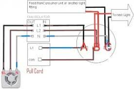 one way pull switch wiring diagram wiring diagram
