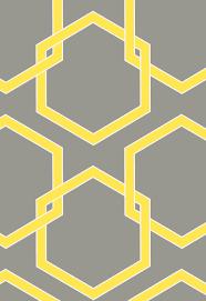 grey u0026 yellow wallpaper http www designpublic com tempaper