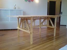 ikea x enzo mari mashup table an effe table based on a 197 u2026 flickr