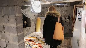 ikea recreates war torn syrian house inside norwegian flagship