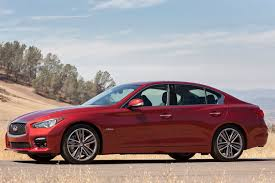 lexus infiniti q50 new jaguar xe versus rivals which is the most desirable w poll