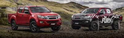isuzu dmax 2015 new isuzu d max fury cordwallis group