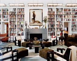 20 gorgeous home libraries the neo trad