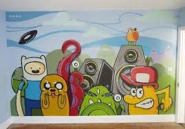 the art of 3rdeye bedroom graffiti murals bedrooms
