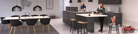 Islandas Well As A Kitchen Table Adjustable Kitchen Applications Powered By Linear Actuator Systems
