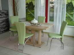 sonoma eiche tisch tischgruppe esstisch appia mit padua stuhl polstermueller aus
