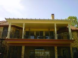 Aluminum Patio Covers Outdoor Living Gallery Dallas Fort Worth Texas