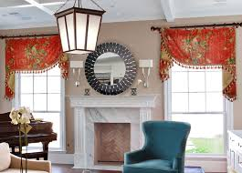 Window Treatment Valances Curtain Window Valances For Living Rooms Window Coverings