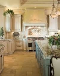 White Cabinets Kitchens Pictures Of Kitchens Traditional Off White Antique Kitchen