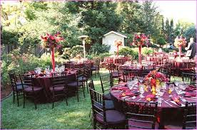 Ideas For Backyard Weddings Backyard Wedding Ideas In Oct Home Design Ideas