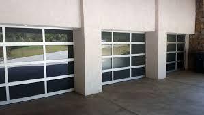 3 Door Garage Garage Door Styles U2014 Pacific Coast Garage Doors