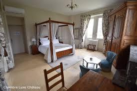 chambre chateau chambres au château hôtel monrecour périgord noir