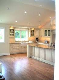 vaulted kitchen ceiling ideas sloped ceiling kitchen lighting vaulted ceiling kitchen pendant