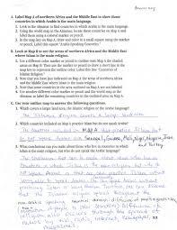 mspanicosclasssocialstudieswiki globalstudies daily agenda