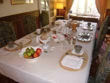 chambre d hote dans l allier chambres d hôtes du château de l ormet à valignat allier