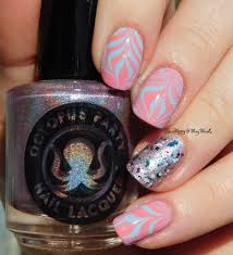 octopus party nail lacquer be happy and buy polish