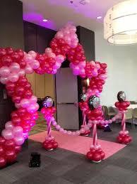 408 best balloon arches u0026 canopies 1 images on pinterest balloon