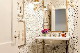 bathroom decorating ideas 15 small bathroom decorating ideas stylecaster