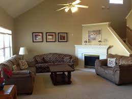 Ceiling Fans For Living Rooms by Bedroom Inspiring Interior Carpet Ideas With Cozy Berber Carpet