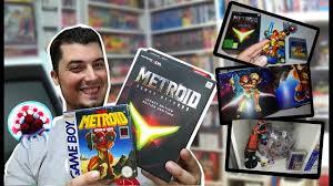 metroid samus returns legacy edition 3ds metroid ii gameboy