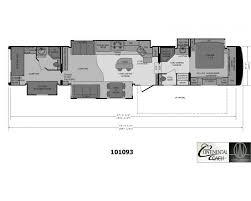 destination trailer floor plans 2 bedroom 2 bath 5th wheels and travel trailers travel trailer