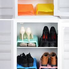 room organizer home living room storage shoe box shoe convenience shoe