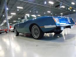 modified muscle cars studebaker avanti luxury muscle car 1962 and 1963 muscle car fan