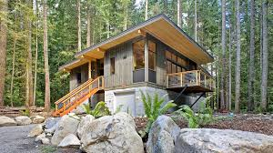 cabin home cabin series method homes