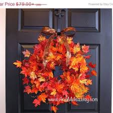 Home Decor On Sale Shop Outdoor Fall Decor On Wanelo
