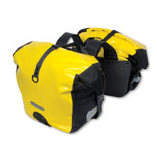 Ortlieb Dry Bag Saddlebags For Motorcycles Cool Motorcycles