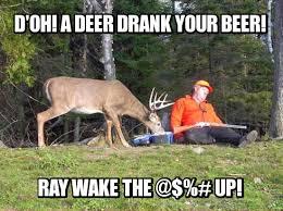 Oh Deer Meme - mandatory meme contest winners deer me mandatory