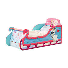 Sleigh Toddler Bed Frozen Sleigh Toddler Bed