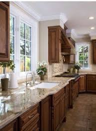 Granite Countertop Standard Depth Kitchen Cabinets Patterned by 30 Best Kitchen Countertops Images On Pinterest Kitchen