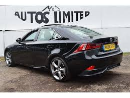 lexus is300h asc used lexus is 300 saloon 2 5 premier e cvt 4dr in london greater