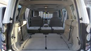 land rover lr4 interior 3rd row land rover lr4 the tough british guy gets more urban