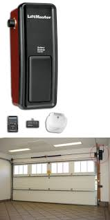 sears garage door opener installation ideas how to install blue max garage door opener for your home