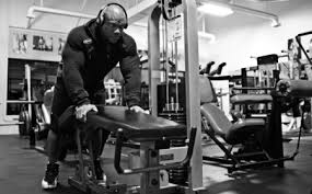 Phil Heath Bench Press Mr Olympia Phil Heath U0027s High Frequency Leg Workout Muscle