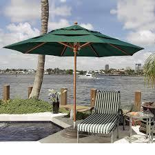 11 Market Umbrella Costco by Patio U0026 Pergola 11 Foot Cantilever Umbrella Costco Outdoor