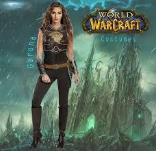 Warcraft Halloween Costume Warcraft Halloween Christmas Costumes Women