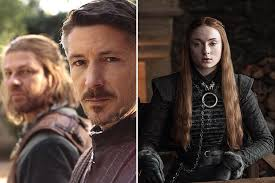Seeking Cast List Of Thrones Season 7 Cast List And Guest From