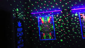 laser lights for bedroom my trippy room youtube