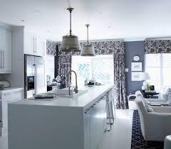 prepossessing 30 modern kitchen window curtains design decoration